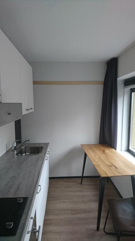 Arin Verhoeffstraat, Arnhem
