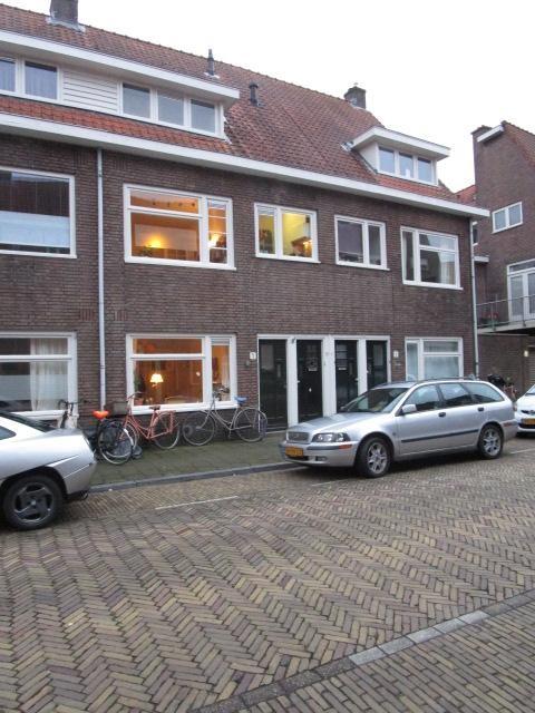 Azaleastraat, Utrecht