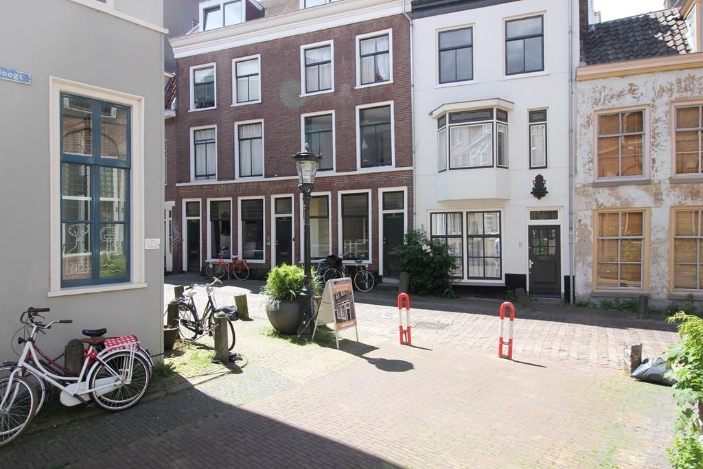 Telingstraat, Utrecht