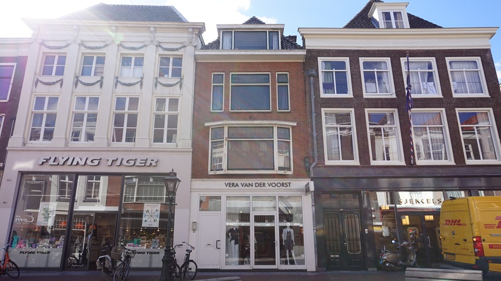 Breestraat, Leiden