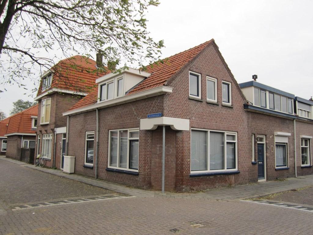 Kortenaerstraat, Zwolle