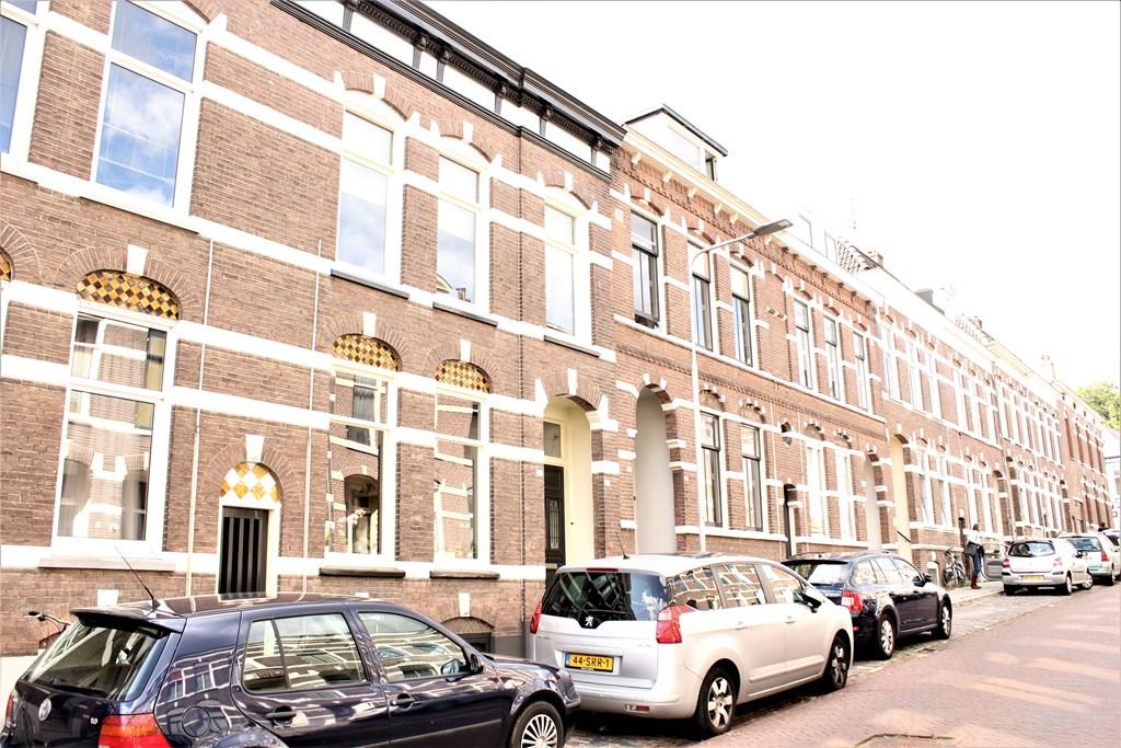 Appartement huren aan de De Wiltstraat in Arnhem