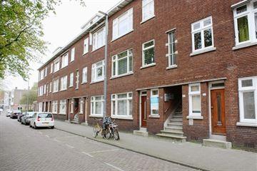 Goereesestraat, Rotterdam