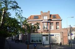 Smidspad, Tilburg