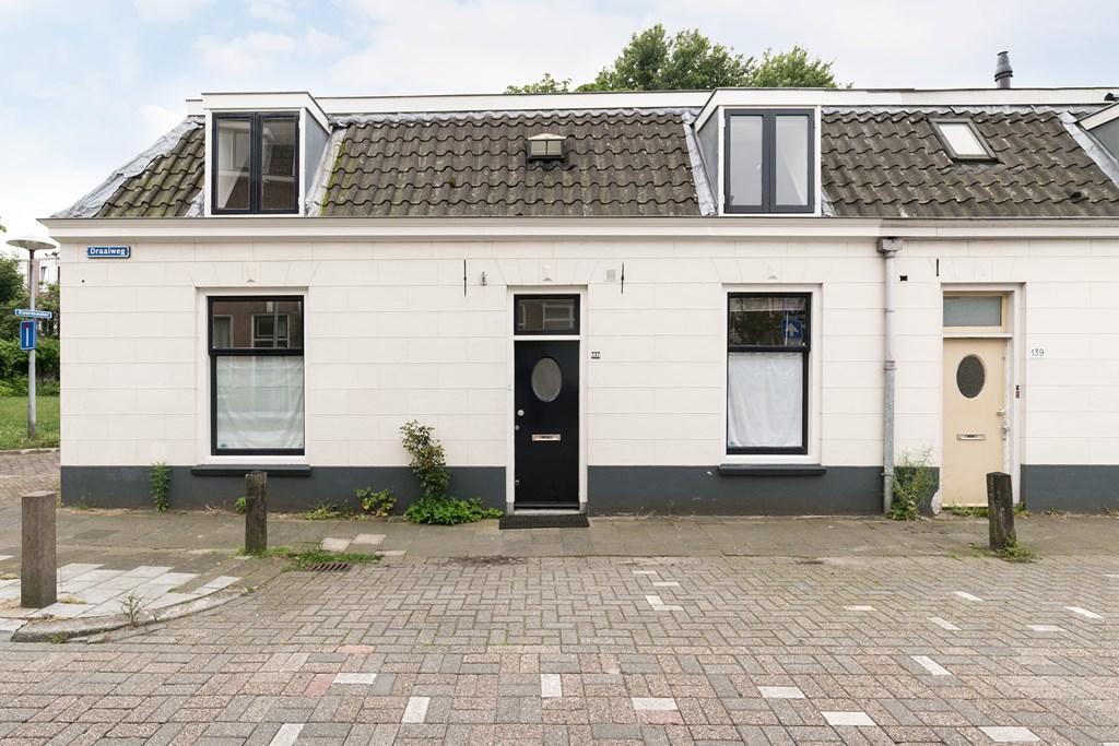 Draaiweg, Utrecht
