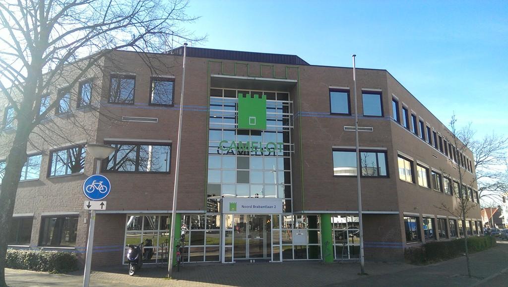 Noord Brabantlaan, Eindhoven