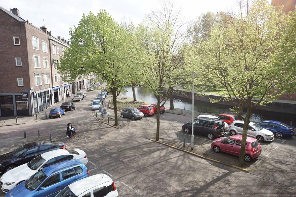 Kortebrantstraat, Rotterdam