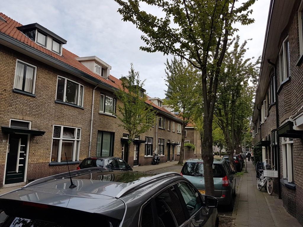 Elbertsstraat, Zwolle