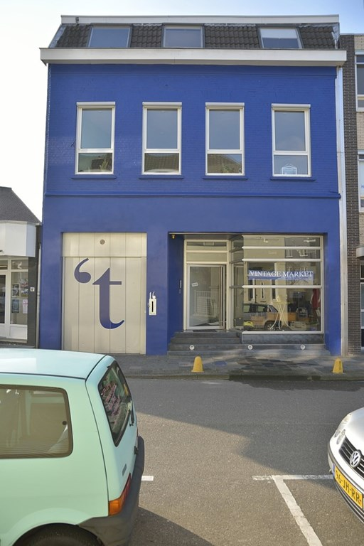 Nobelstraat, Heerlen