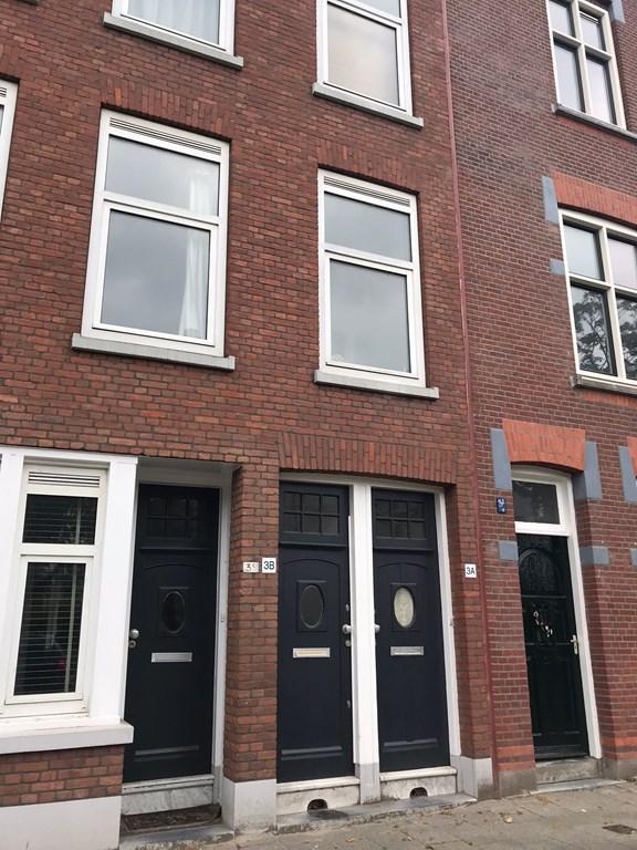 Habsburgstraat, Rotterdam