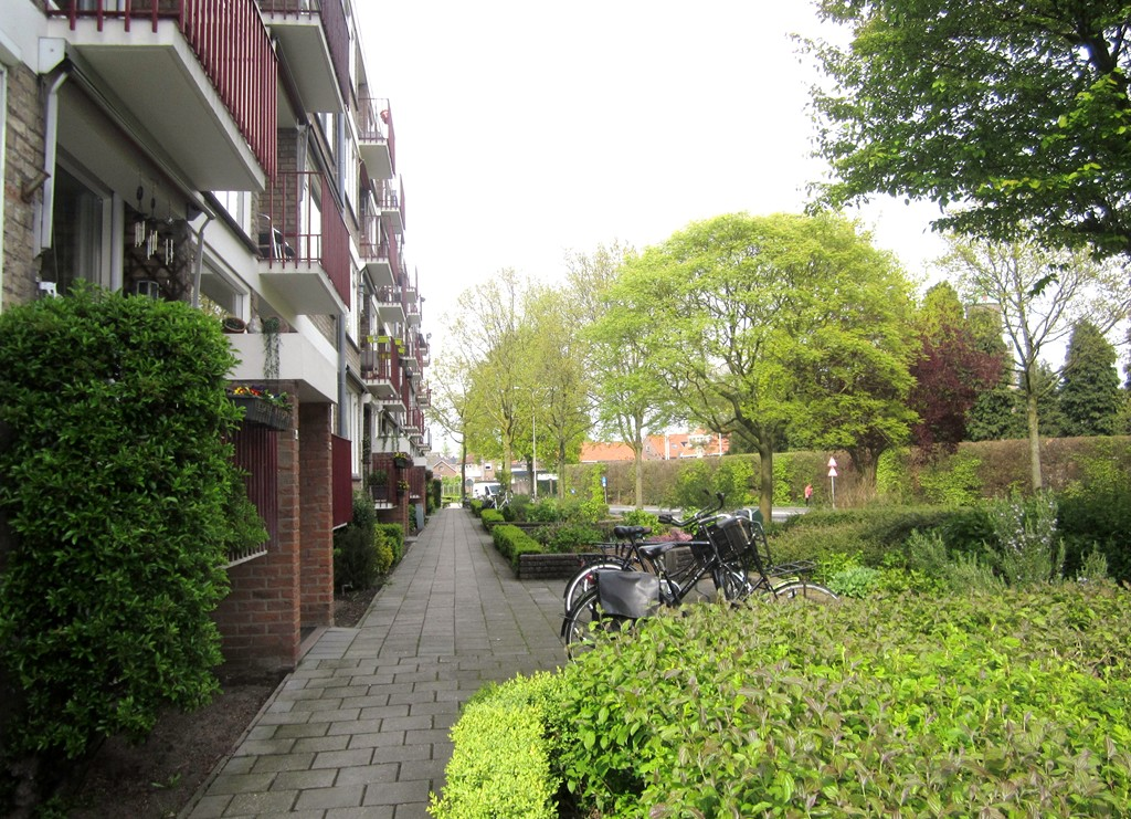Stadswal