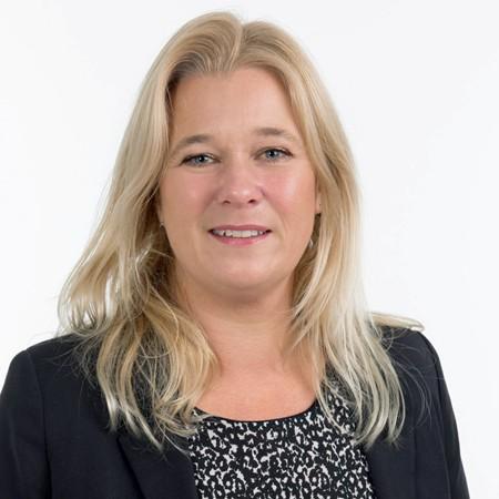 Patricia van Eijk