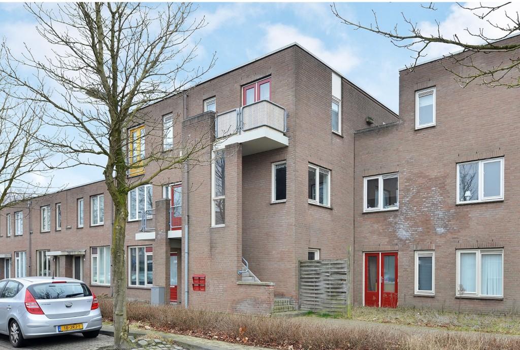 Kesterenlaan, Breda