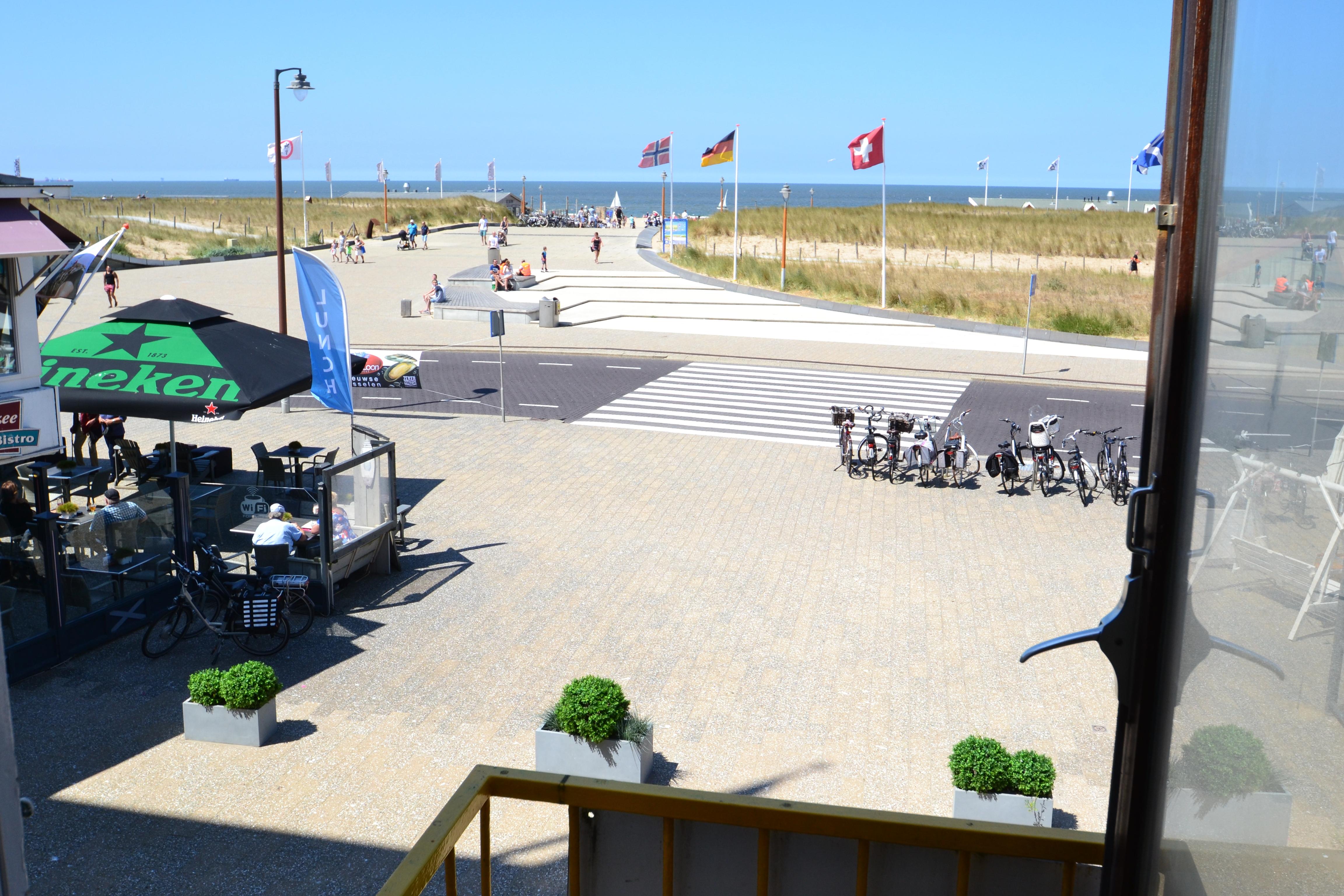 Verhuurd: Boulevard, 2225AG Katwijk aan Zee