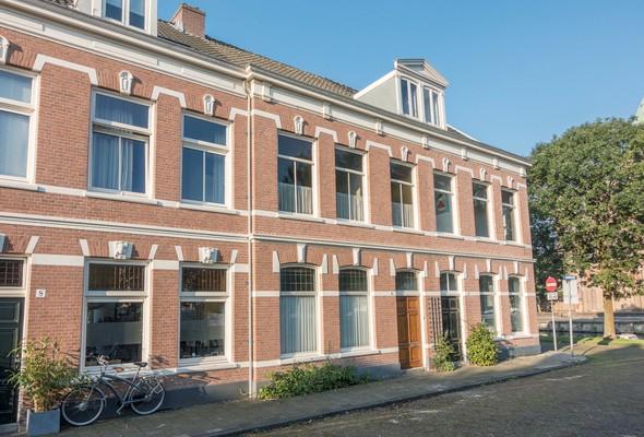 Leeghwaterstraat