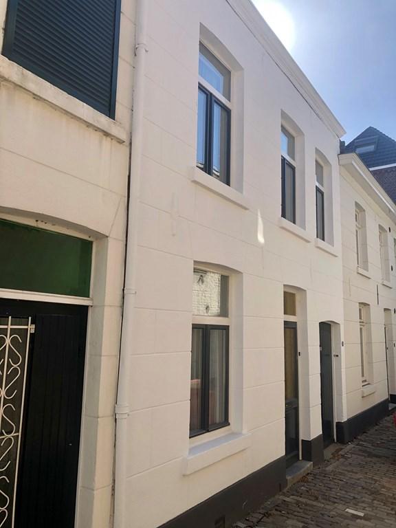 Wernerstraat, Roermond