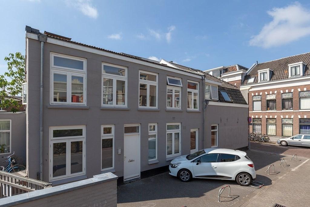 Lauwerecht, Utrecht