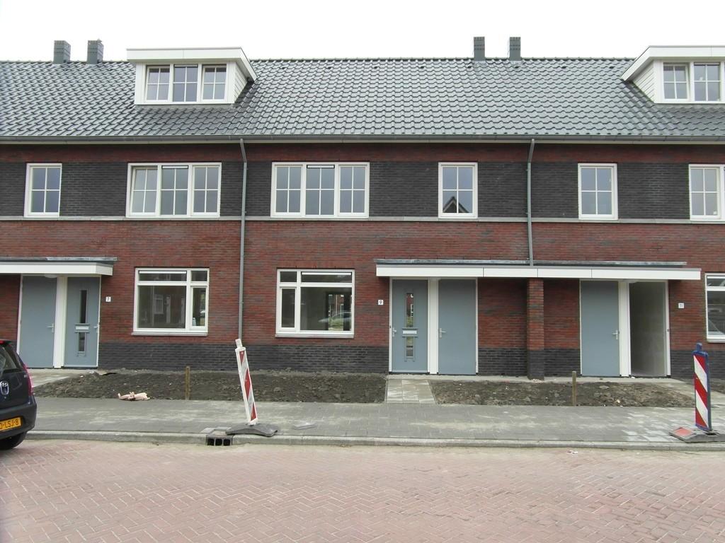 Heemstede, Amstelveen