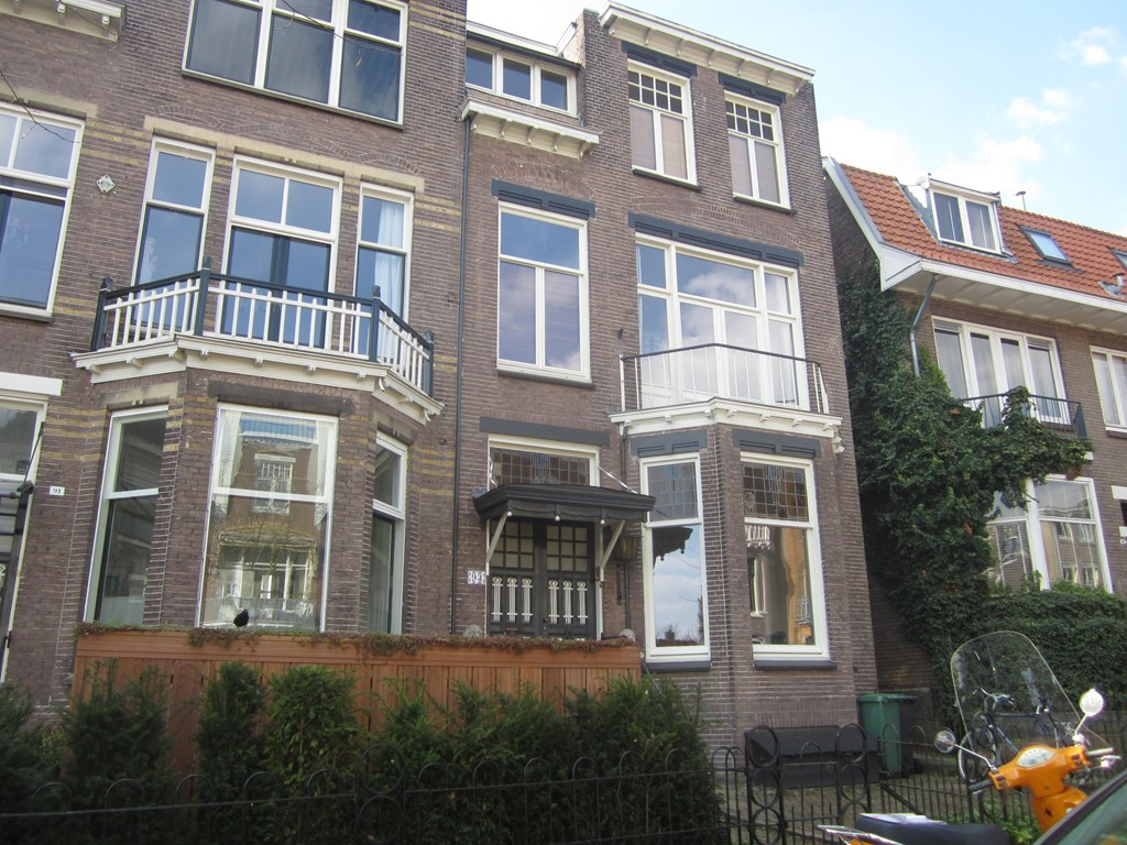 Sweerts de Landasstraat, Arnhem