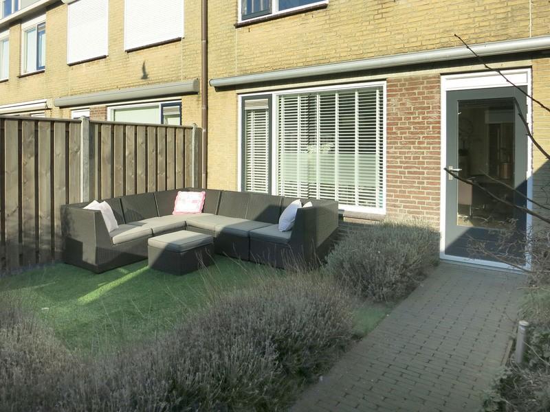 Pieter Cornelisz. Duijvesteijnstraat, Wateringen