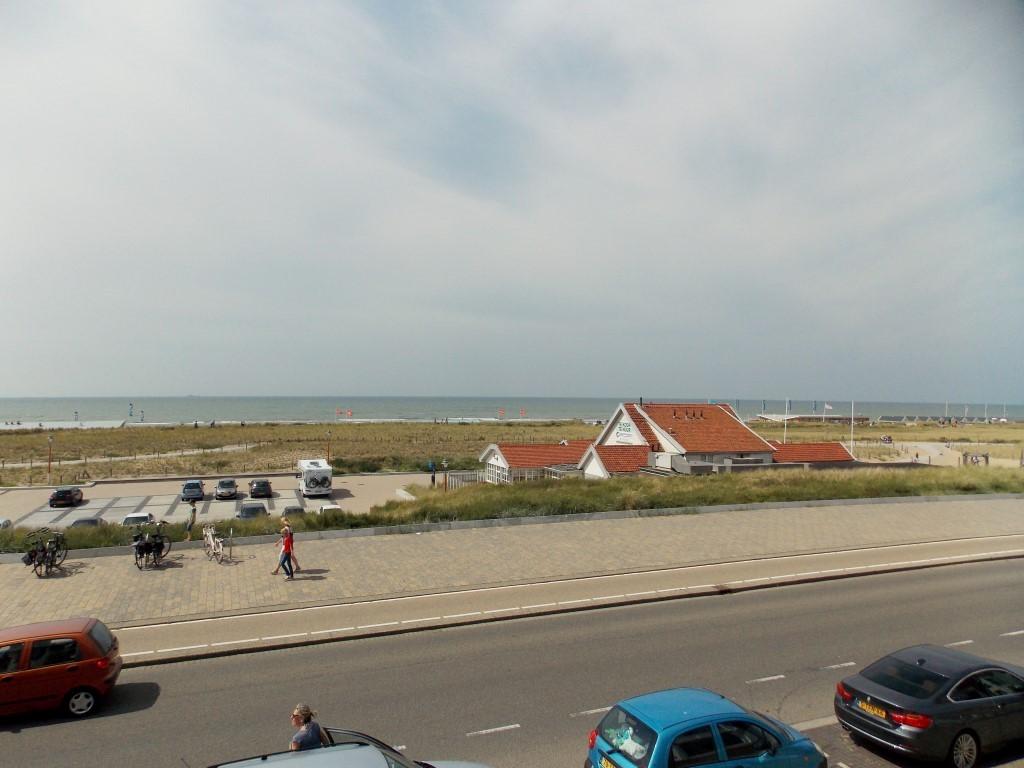 Boulevard, Katwijk aan Zee