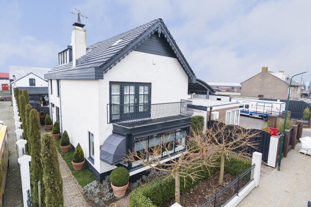 Zuidwenk, Bunschoten-Spakenburg