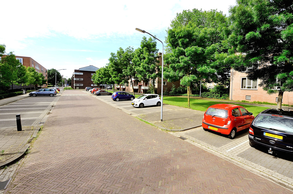 Staringstraat, Venlo