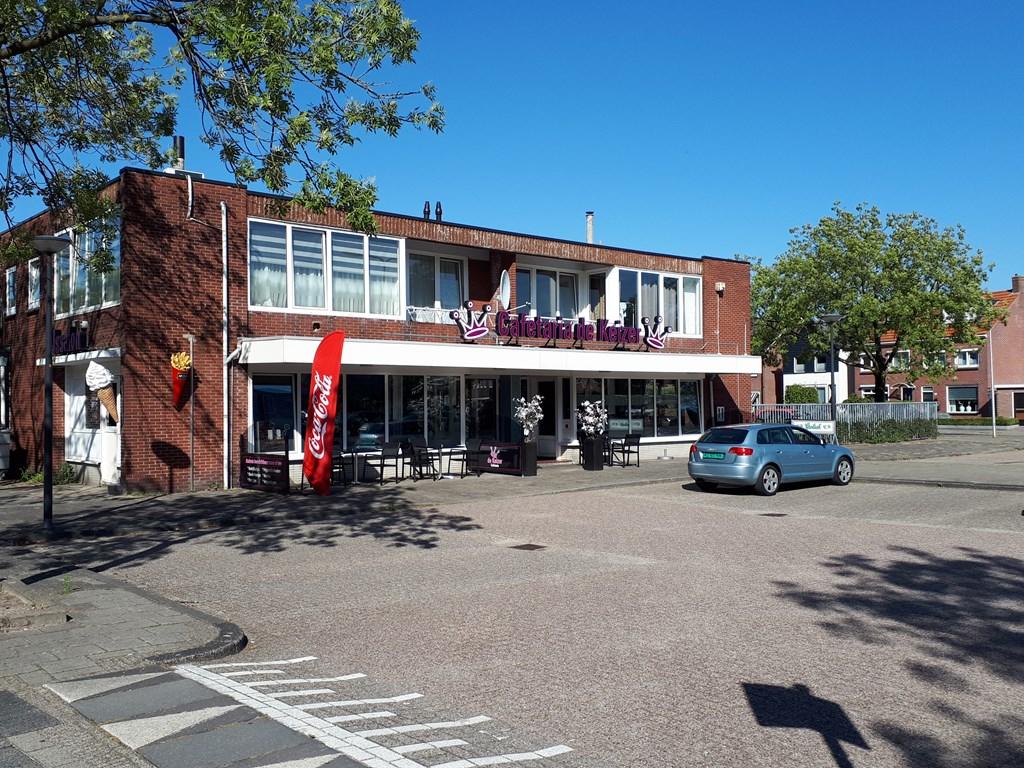 Wethouder Nijhuisstraat