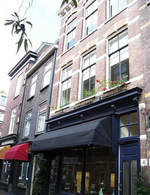 Spekstraat, The Hague