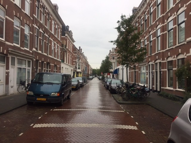 Franklinstraat