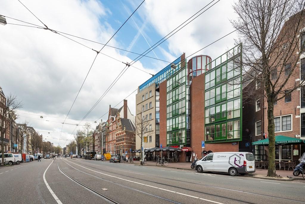 Nieuwe Nieuwstraat, Amsterdam