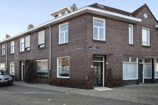 Pieter Breughelstraat, Eindhoven