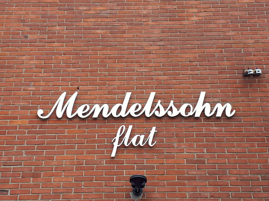 Mendelssohnstraat