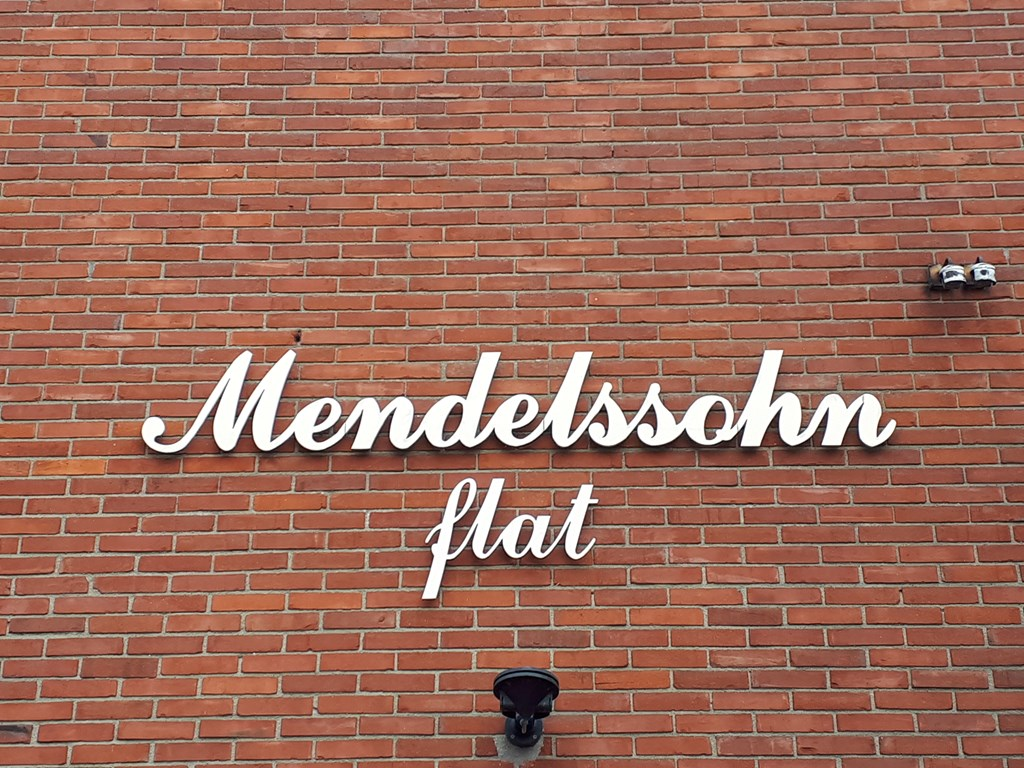 Mendelssohnstraat, Hengelo