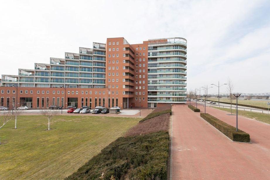 Schout van Hanswijkplein, 's-Hertogenbosch