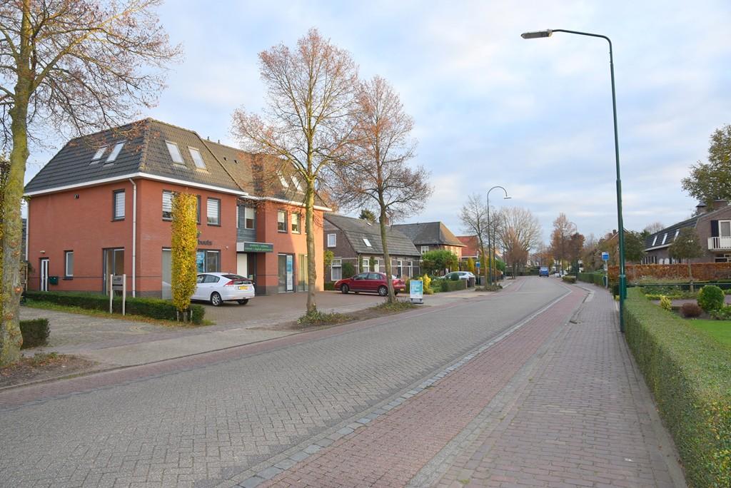 Weijen, Nistelrode