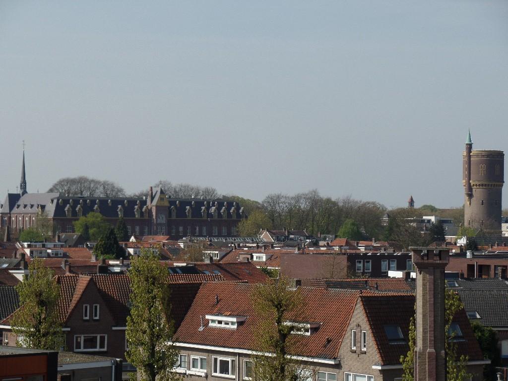 Buxusplaats, Tilburg