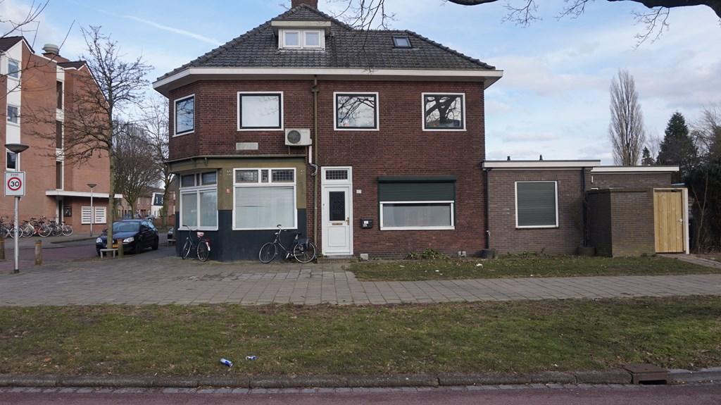 Oliemolensingel, Enschede