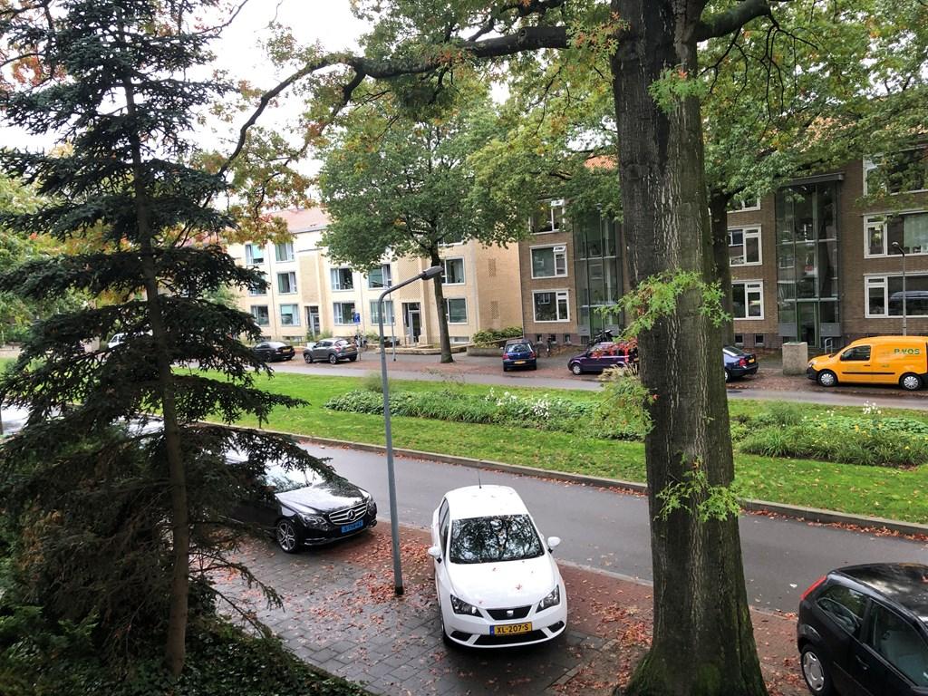 Jacob van Campenlaan, Hilversum