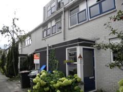 Theo Uden Masmanstraat, Amersfoort