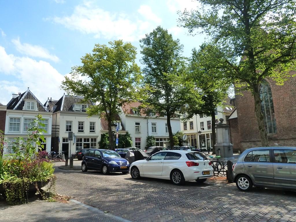 Geertekerkhof