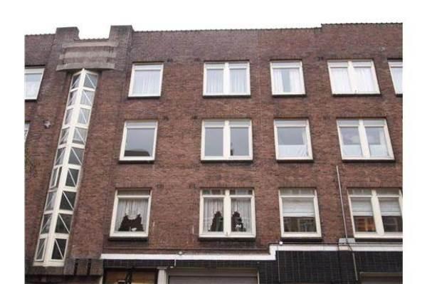 Bronckhorststraat, Amsterdam