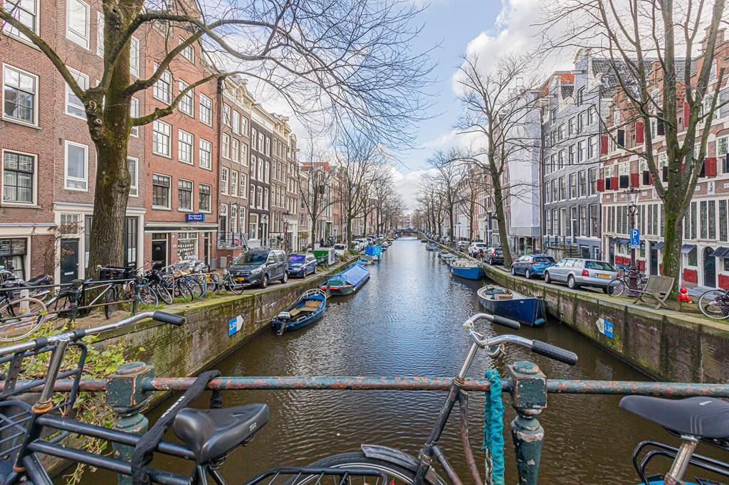 Derde Leliedwarsstraat, Amsterdam