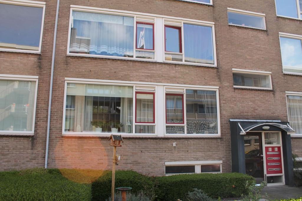 Schalkeroord 68, Rotterdam