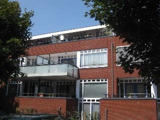 Appartement huren aan de Javastraat in Den Bosch