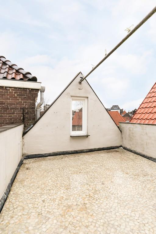 Lange Putstraat, 's-Hertogenbosch