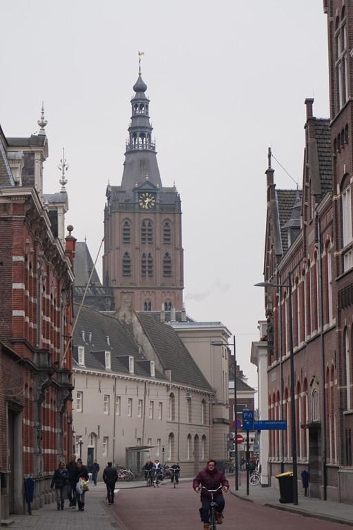 Sint Josephstraat