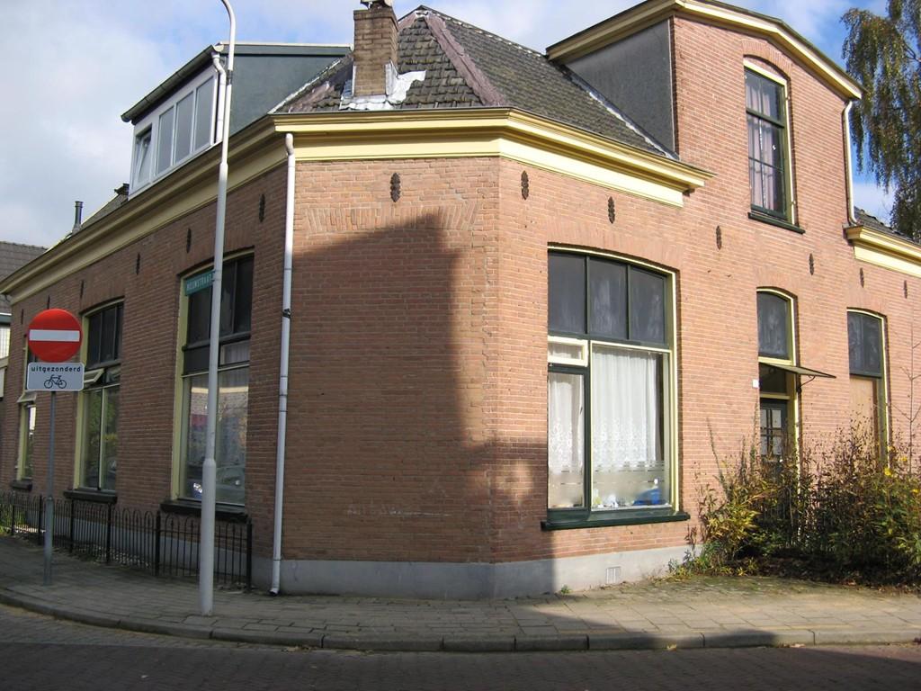 Oranjestraat