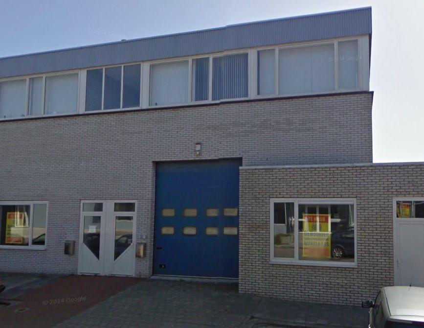 Ontariodreef, Utrecht