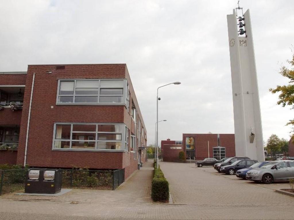 Pastoor Kierkelsplein, Venlo